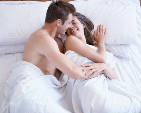 sex is normal