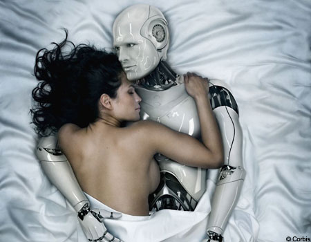 womanrobot