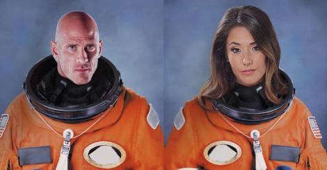 astronautporn